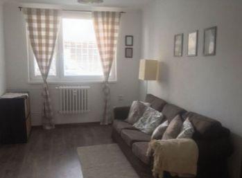3 izbový byt v tichom prostredí