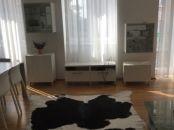 Prenájom 2 - izb. bytu na Vajanského ul. na nábreží Dunaja