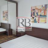 2 izbový kompletne zrekonštruovaný byt na pešej zóne na Laurínskej ulici v centre Bratislavy