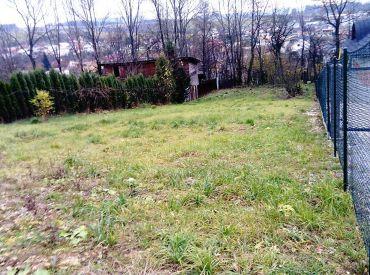 Na predaj stavebný pozemok, Žilina - Rosina, 1099 m2