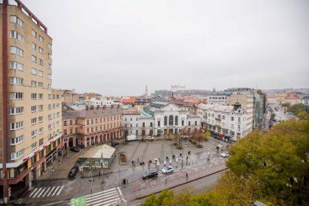 IMPEREAL - prenájom - kancelárske priestory 121,07 m2,   A 7.p., nám. SNP, Bratislava I
