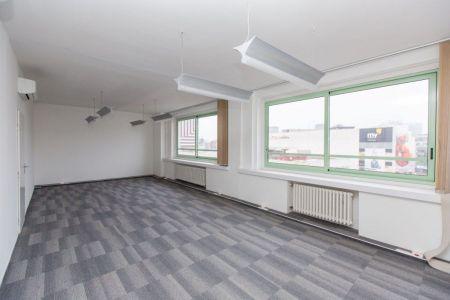 IMPEREAL - prenájom - kancelárske priestory 84,51 m2,   B 5.p., nám. SNP, Bratislava I