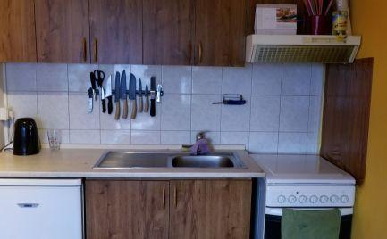 1 izbový byt na predaj Žilina Hliny 7