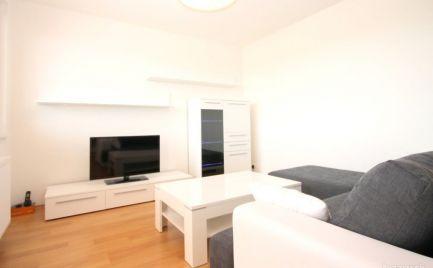 Skvelá lokalita prenájom 1 izbový byt s balkónom Kadnárova ul, Rača