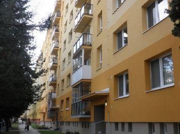 2-izbový byt s balkónom Žilina - Vlčince