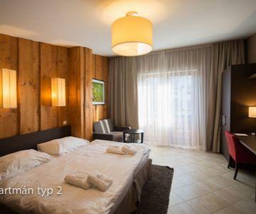 Zariadený apartmán v Demänovej na predaj
