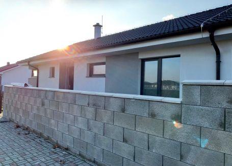 DELTA - 4 izbový rodinný dom na predaj