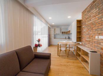 2 izbový byt v Senci