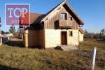 Predaj Vysoké Tatry,rekreačný dom - drevenica 4 izby 170 m2,pozemok 907 m2.