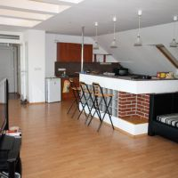 1 izbový byt, Bratislava-Záhorská Bystrica, 75 m², Čiastočná rekonštrukcia