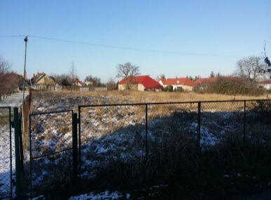 MAXFIN REAL - na predaj pozemok Višňov