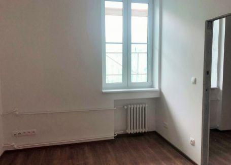 1-izb. byt v centre,Gunduličova,Staré mesto,38,80m2