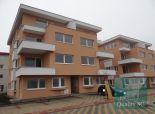 REZERVOVANÉ -NA PREDAJ – 4 -izbové byty novostavba vo výstavbe s parkovacím státím s balkónom  NA SKOK K JAZERÁM– SENEC