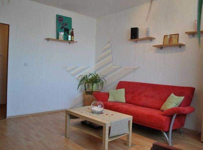 PREDANÉ - JÁNA JONÁŠA, garsónka, 29 m2 – po rekonštrukcii, zateplený dom, KRÁSNY VÝHĽAD