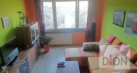 Vyhľadávaný typ bytu - 3i priestranné U-čko