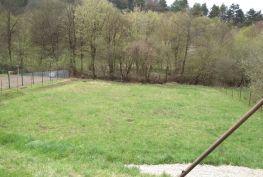 Ponúkame na predaj pozemok v Košeci, 1254 m2.