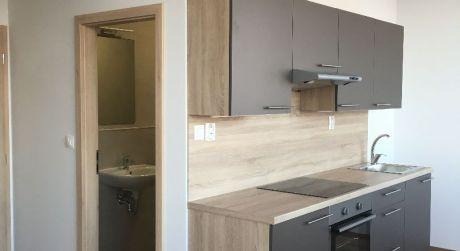 Predaj 2 izbového bytu (č. 402) na Strojníckej ulici v Ružinove - Prievoz
