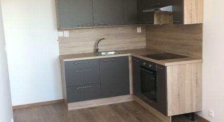 Predaj 2 izbového bytu (č. 406) na Strojníckej ulici v Ružinove - Prievoz