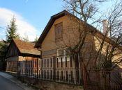 REALITY COMFORT - Chalupa v krásnom prostredí Strážovských vrchov