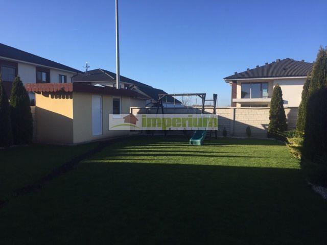Cena   90 000 eur -Na predaj 3 izbový byt s vlastným pozemkom v Dunajskej  Stred0 - Dunajská Streda - Imperium RK 021926b62b0