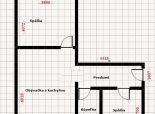 3 izb. byt, KARADŽIČOVA ul., zrekonštruovaný podľa Vašich predstáv
