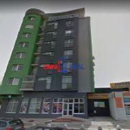 Garáž  - Kazanská ulica