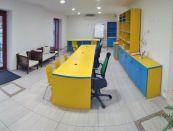 Nadštandardné kancelárie v centre Nitry na prenájom