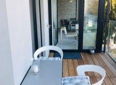 Prenájom - Veľmi pekný 2 izbový byt s terasou na Janka Kráľa