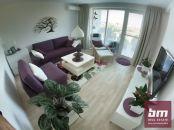Predaj priestranného, slnečného 3-izbového bytu v novostavbe s parkovacím státím