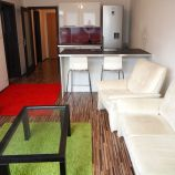 Exkluzívna ponuka pekného 2izb bytu s garážovým parkovacím miestom v Jégeho Aleji