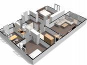 Dajte nám dobrú ponuku a byt v centre Topoľčian je Váš !