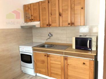 REZERVOVANÉ***Na predaj 1 izbový byt, Ilava - centrum