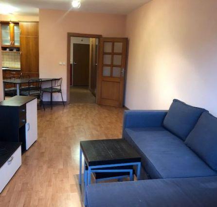 StarBrokers – Iba u nás - Prenájom 2-izbového bytu s balkónom v Devínskej Novej Vsi