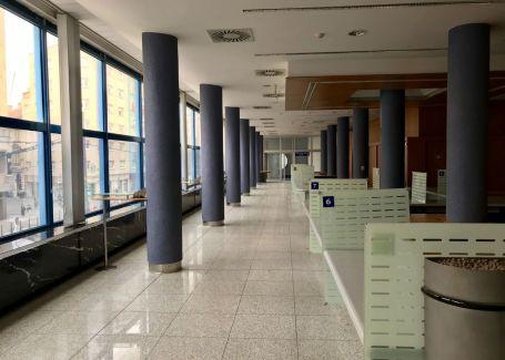 Kancelárske a obchodné priestory v centre, Štúrova, Bratislava