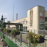 Obchodné, Trnava, 100 m², Čiastočná rekonštrukcia
