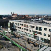 Kancelárie, Trnava, 18 m², Kompletná rekonštrukcia