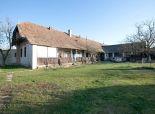 Králov Brod (GA): Predaj vidieckeho domu / hosp.usadlosti zast. 305m2, pozemok 4083m2