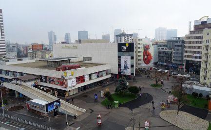 Dobrá adresa Vašej firmy. Predaj administratívnych priestorov priamo v centre Bratislavy