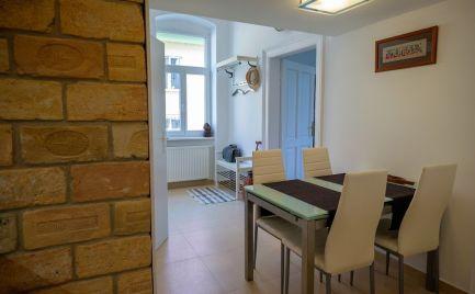 PREDAJ 3 izbový byt Bratislava Staré Mesto Dunajská - EXPISREAL