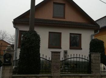 Predaj rodinného domu