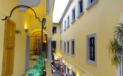 Lukratívny kancelársky priestor na prenájom v centre Bratislavy na Michalskej ulici.