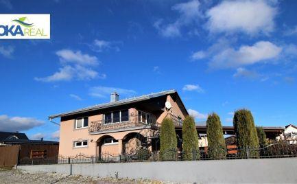 Na predaj luxusný rodinný dom v Oravskej Polhore