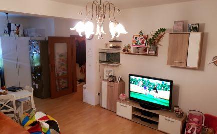 Na predaj krásny 2.izbový byt v Malackách Záhorácka ul.