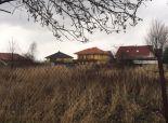 pozemok Dunajská Lužná