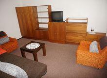 NA PRENÁJOM - Zariadený 1 izbový byt na Okružnej ulici