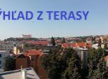 5 izbový ŠTEFÁNIKOVA - Staré mesto - s TERASSOU - výhľad !!