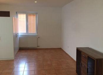 Väčší 1izbový byt v časti RD