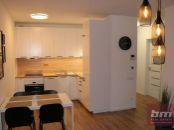 Prenájom 2 - izb. bytu v novostavbe Rezidencia pri Mýte, Račianska ulica