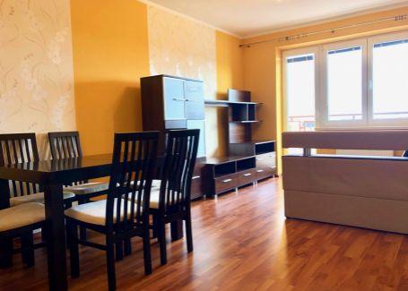 DELTA -  Zariadený 2 izbový byt , Hamuliakovo
