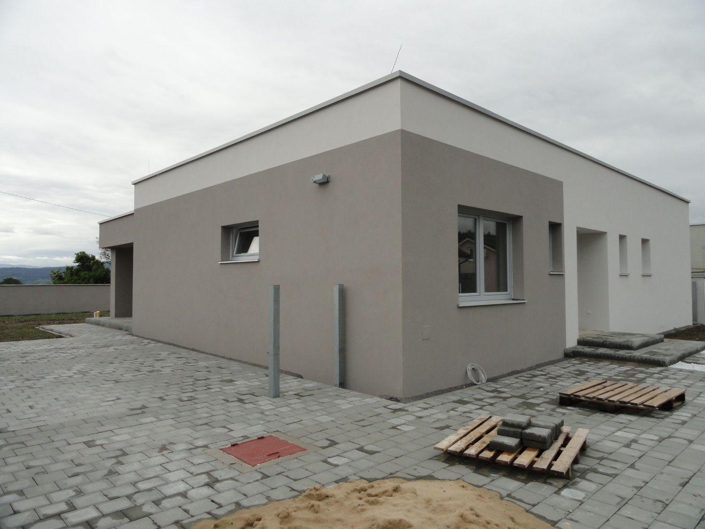 bc212db19 ACT Reality: Novostavba rodinného domu 4+1+ terasa+prístrešok na auto,  Prievidza